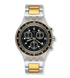 SWATCH WATCH CHRONO DIAPHANE ANTENOR SVCK4076AG