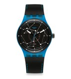 SWATCH SISTEM 51 SISTEM BLUE SUTS401 WATCH
