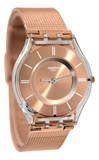 MONTRE SWATCH SKIN HELLO DARLING SFP115M