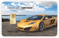AUTO-MANAUS PIM GOLD CARD DE PRESENTE auto-maclaren