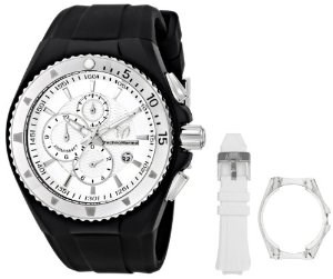 Reloj Technomarine Cruise silver 45 mm 110049