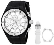 MONTRE TECHNOMARINE CRUISE ARGENT 45 MM 110049
