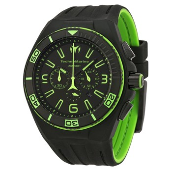 Reloj Technomarine Night Vision Crono 45 mm 112002