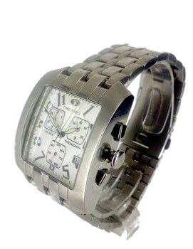 RELOJ TIME FORCE CRONOGRAFO  399