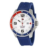 TOMMY HILFIGER WATCH MEN COOL SPORT KEITH 1791155