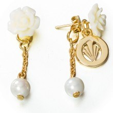 EARRINGS VELVET VR02R
