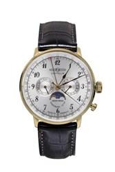 Reloj ZEPPELIN HINDENBURG MONDPHASE 7038-1