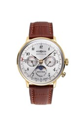 Reloj ZEPPELIN HINDENBURG MONDPHASE LADY 7039-1